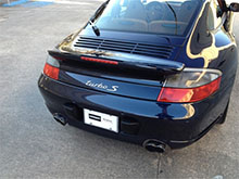 turbo S for sale