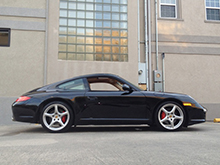 2009 Porsche 997 Carrera S For Sale New Orleans