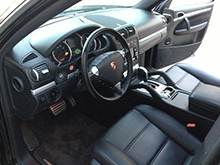 2009 Porsche Cayenne S For Sale